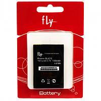 Аккумулятор Fly BL4215 1300 mAh B501, MC181, Q115 Original