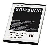 Аккумулятор Samsung EB-F1A2GBU 1650 mAh i9100 Original тех.пакет
