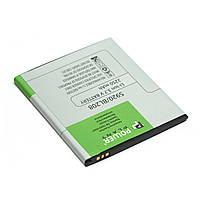 Аккумулятор PowerPlant Lenovo S920 (BL208) 2250mAh