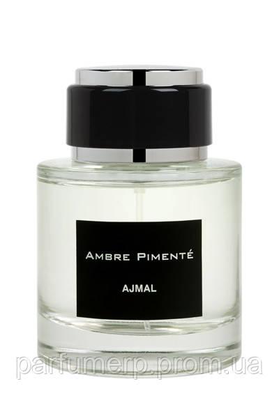 Ajmal Amber Pimente (100мл), Мужская Парфюмированная вода  - Оригинал!