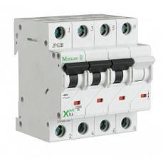 Автоматический выключатель PL6-C25/3N MOELLER-EATON.