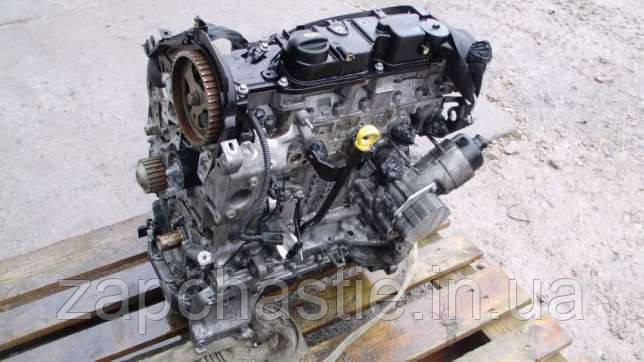 Двигатель Пежо Биппер 1.4 hdi