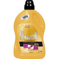 Жидкий порошок Perwoll Уход и Восстановление 3 л