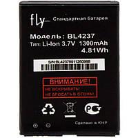 Аккумулятор Fly BL4237 1300 mAh IQ430 Original тех.пакет