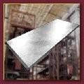 Листы нержавеющей стали