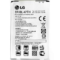 Аккумулятор LG BL-47TH 3200 mAh для G PRO 2 Original тех.пакет