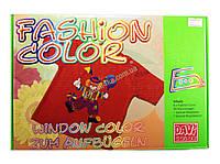 """Набор для творчества """"Текстильные апликации"""" Davi Color"""