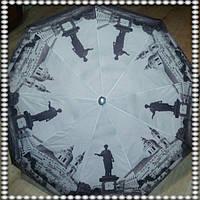 Зонт полуавтомат Odessa