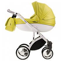 Детская универсальная коляска 2 в 1 Mioobaby Zoom , фото 2