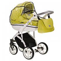 Детская универсальная коляска 2 в 1 Mioobaby Zoom , фото 3