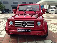 Детский электромобиль Джип Mercedes G 55 R-3***
