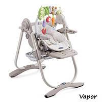 Крісло для годування Polly Magic 2017 Vapor Chicco