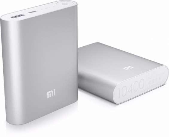 Зарядное Аккумулятор Xiaomi Mi Power Bank 10400 mAh Реплика