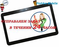 Тачскрин Elenberg TAB 101 3G сенсор для планшета