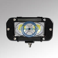 LED Прожектор PL-Bar-Series A1-20W Cree XML-T6(5 Inch)  (1450Lm)  9-32v IP67
