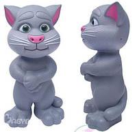 Говорящий кот Том 30 см (Talking Tom cat)