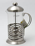 Пресс-кофейник заварник Maestro MR-1662-600