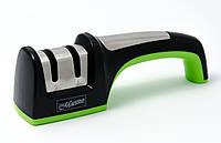 Точилка для ножа 2в1 Maestro MR-1491