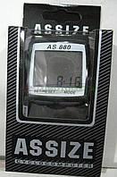"""Велокомпьютер ASSIZE AS-880  проводной (11 режимов)  """"Тайвань"""""""