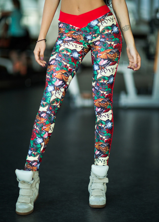 Tigers от Designed For Fitness
