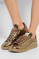 "Кроссовки Adidas Raf Simons Stan Smith ""Gold"""