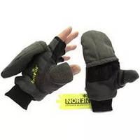 Перчатки-варежки Norfin MAGNET отстег с магнит.