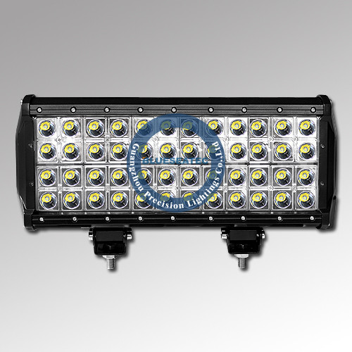 LED Прожектор PL-Bar-Series C4-144W Cree XBD(12 Inch) (2520Lm) 9-32v IP67