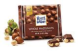 Шоколад Ritter Sport Whole Hazelnuts (Риттер Спорт с фундуком), 100 г, фото 2