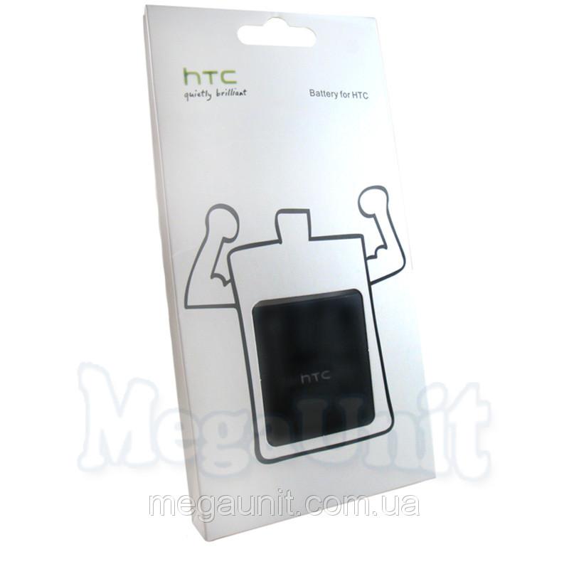 Аккумулятор HTC G12 (Desire S/Incredible S/S510e/S710e/G11/G2)