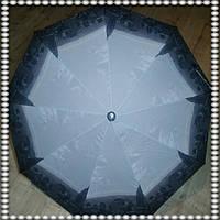 Зонт полуавтомат Мегаполис, фото 1