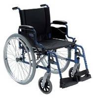 Кресло-коляска облегченная Action 1NG Invacare