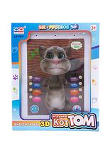 Детский интерактивный планшет Кот Том LX-781S