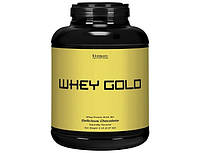 Whey Gold 2,27 kg delicious vanilla