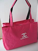 Спортивная сумка Сhanel-Шанель