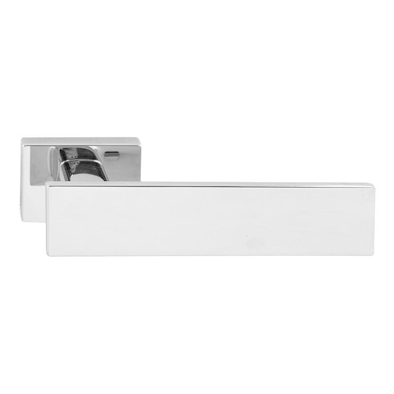 Дверная ручка TUPAI LINHA Q2 2730RT хром