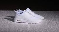 Женские кроссовки Nike Air Max Thea White