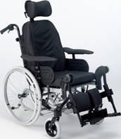 Кресло-каталка для пассивного передвижения Clematis Invacare