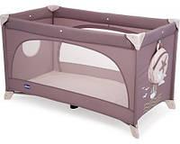 Манеж-кроватка Chicco Easy Sleep Mirage 79087.91