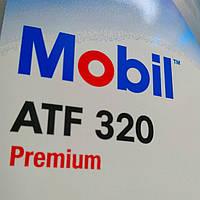 Масло трансмиссионное ATF/ Dextron lll  Mobil 1L