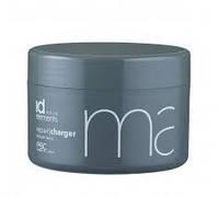 Маска восстанавливающий для сухих и поврежденных волос ID HAIR Titanium Repair Charger, 200 ml