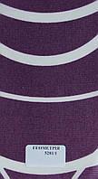 Рулонные шторы Одесса Ткань Геометрия Фиолетовый