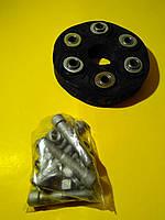 Муфта вала карданного Mercedes om104/112 w202/w140/r129 1991 - 2001 1346101 Lemforder