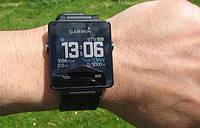Смарт часы Garmin VivoActive фитнес трекер для спорта (не восстановленные)