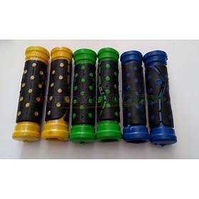 Ручки резиновые