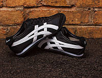 "Кроссовки Asics Onitsuka Tiger Mexico 66 ""Black/White"""