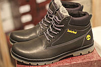 Зимние мужские ботинки Timberland тимберленд большого размера 45 46 47 48 49 50
