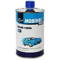 Разбавитель металлик Mobihel 0.6л