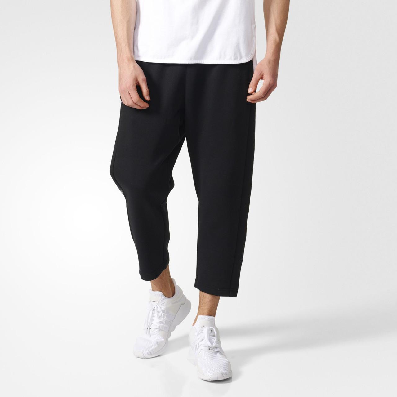 Мужские брюки Adidas Originals EQT (Артикул  BK7287) - Интернет-магазин  «Эксперт 7e4762bd334