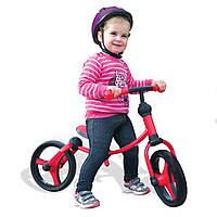 Беговел каталка Smart Trike Running Bike красный