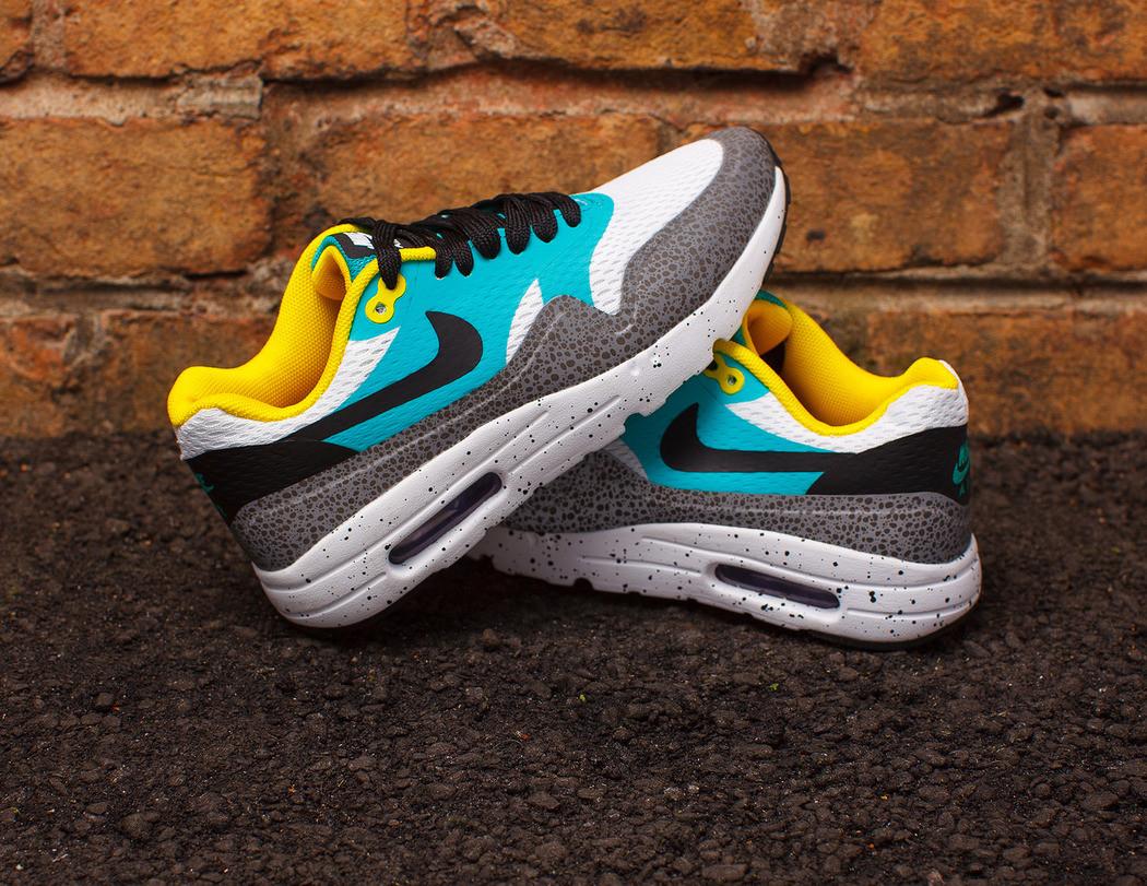 "Кроссовки Nike Air Max 87 Ultra Essential ""Blue/Grey/White"""